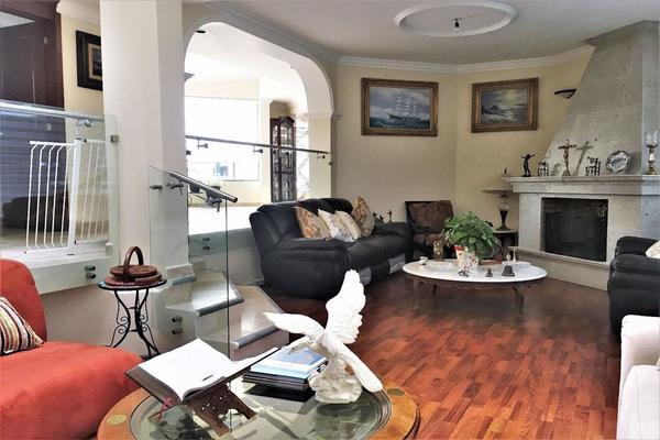 Foto de casa en venta en  , lomas de valle escondido, atizapán de zaragoza, méxico, 7152136 No. 04