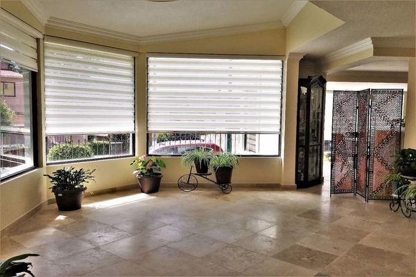 Foto de casa en venta en  , lomas de valle escondido, atizapán de zaragoza, méxico, 7152136 No. 06
