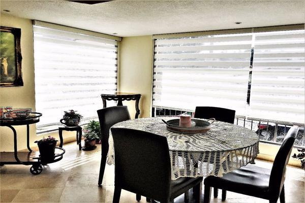 Foto de casa en venta en  , lomas de valle escondido, atizapán de zaragoza, méxico, 7152136 No. 07