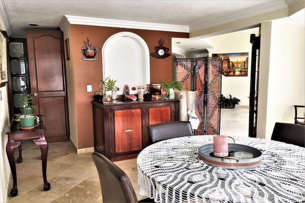 Foto de casa en venta en  , lomas de valle escondido, atizapán de zaragoza, méxico, 7152136 No. 08