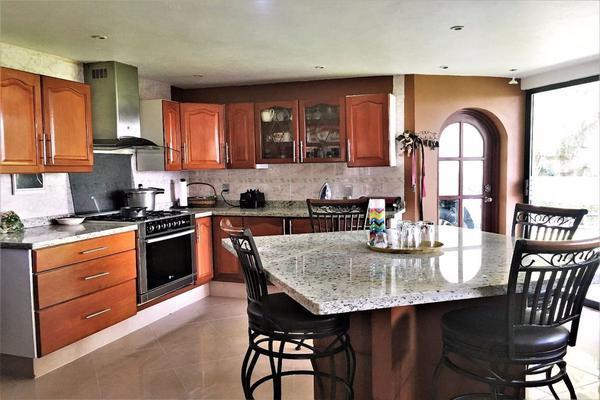 Foto de casa en venta en  , lomas de valle escondido, atizapán de zaragoza, méxico, 7152136 No. 09