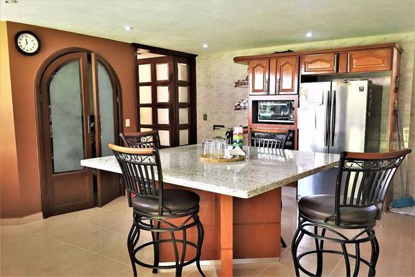 Foto de casa en venta en  , lomas de valle escondido, atizapán de zaragoza, méxico, 7152136 No. 10