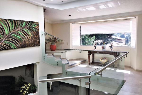 Foto de casa en venta en  , lomas de valle escondido, atizapán de zaragoza, méxico, 7152136 No. 14