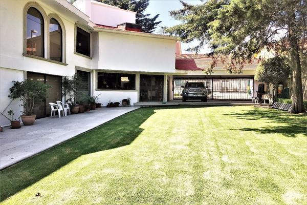 Foto de casa en venta en  , lomas de valle escondido, atizapán de zaragoza, méxico, 7152136 No. 25