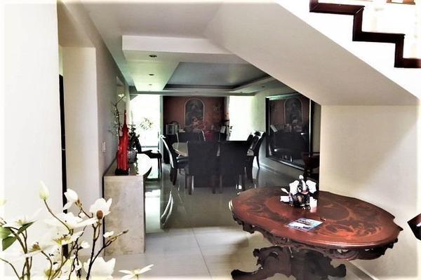 Foto de casa en venta en  , lomas de valle escondido, atizapán de zaragoza, méxico, 7153259 No. 02