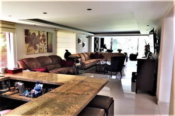 Foto de casa en venta en  , lomas de valle escondido, atizapán de zaragoza, méxico, 7153259 No. 03
