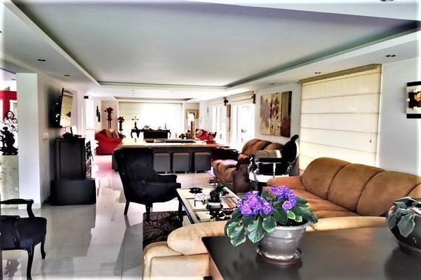 Foto de casa en venta en  , lomas de valle escondido, atizapán de zaragoza, méxico, 7153259 No. 04
