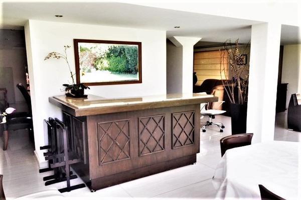 Foto de casa en venta en  , lomas de valle escondido, atizapán de zaragoza, méxico, 7153259 No. 05