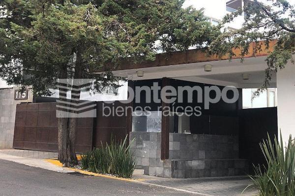 Foto de casa en venta en  , lomas de vista hermosa, cuajimalpa de morelos, df / cdmx, 14024727 No. 01