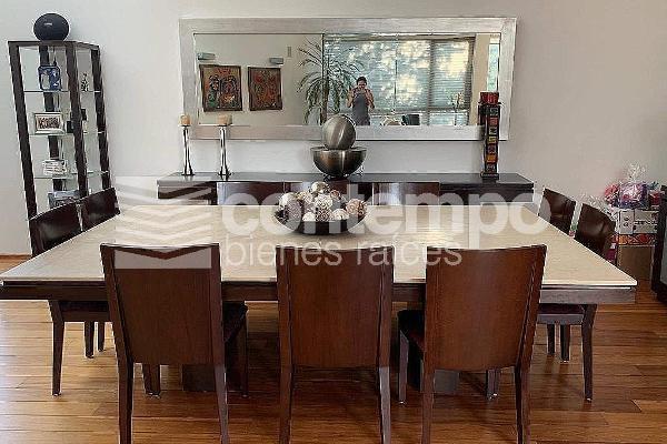 Foto de casa en venta en  , lomas de vista hermosa, cuajimalpa de morelos, df / cdmx, 14024727 No. 04