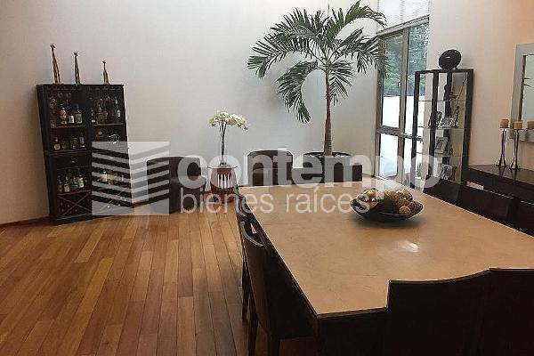 Foto de casa en venta en  , lomas de vista hermosa, cuajimalpa de morelos, df / cdmx, 14024727 No. 05