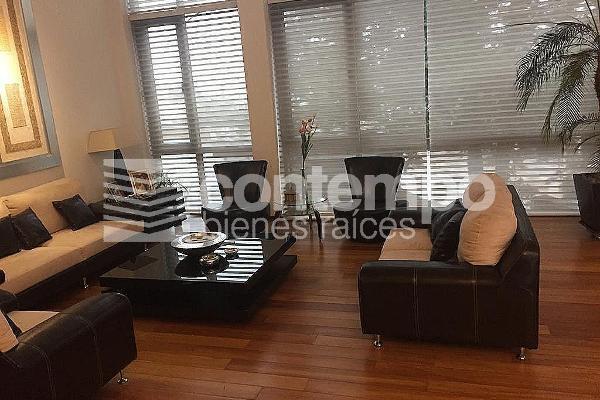 Foto de casa en venta en  , lomas de vista hermosa, cuajimalpa de morelos, df / cdmx, 14024727 No. 06