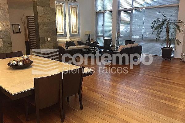 Foto de casa en venta en  , lomas de vista hermosa, cuajimalpa de morelos, df / cdmx, 14024727 No. 07