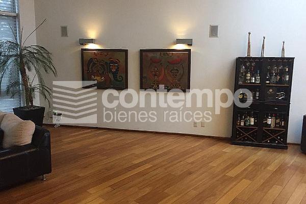 Foto de casa en venta en  , lomas de vista hermosa, cuajimalpa de morelos, df / cdmx, 14024727 No. 08