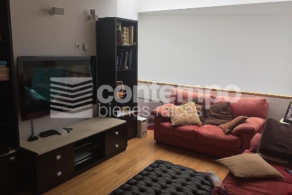 Foto de casa en venta en  , lomas de vista hermosa, cuajimalpa de morelos, df / cdmx, 14024727 No. 09