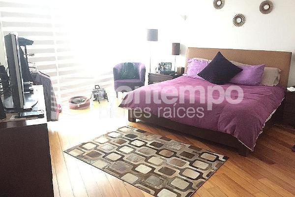 Foto de casa en venta en  , lomas de vista hermosa, cuajimalpa de morelos, df / cdmx, 14024727 No. 10