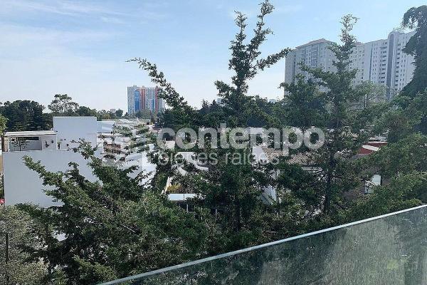 Foto de casa en venta en  , lomas de vista hermosa, cuajimalpa de morelos, df / cdmx, 14024727 No. 13