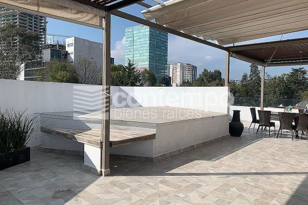 Foto de casa en venta en  , lomas de vista hermosa, cuajimalpa de morelos, df / cdmx, 14024727 No. 16