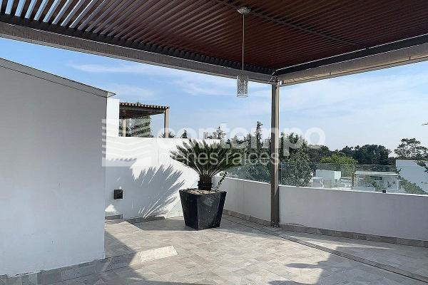 Foto de casa en venta en  , lomas de vista hermosa, cuajimalpa de morelos, df / cdmx, 14024727 No. 17