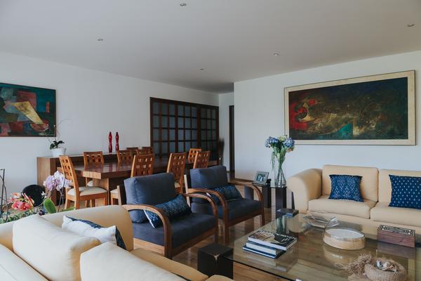 Foto de departamento en venta en  , lomas de vista hermosa, cuajimalpa de morelos, df / cdmx, 9934639 No. 03