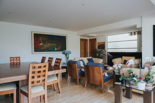 Foto de departamento en venta en  , lomas de vista hermosa, cuajimalpa de morelos, df / cdmx, 9934639 No. 04