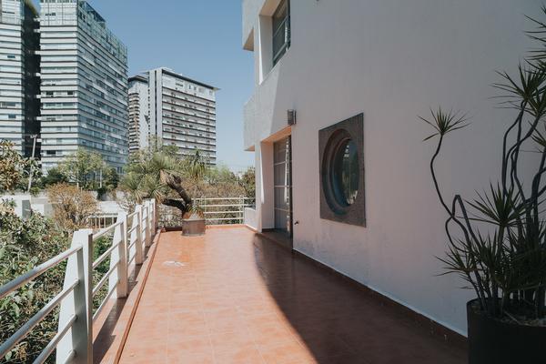 Foto de departamento en venta en  , lomas de vista hermosa, cuajimalpa de morelos, df / cdmx, 9934639 No. 05