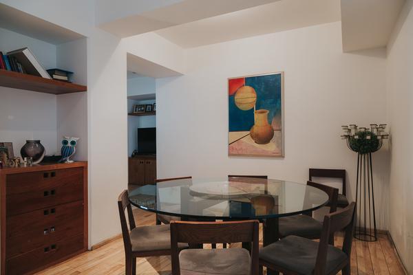 Foto de departamento en venta en  , lomas de vista hermosa, cuajimalpa de morelos, df / cdmx, 9934639 No. 08