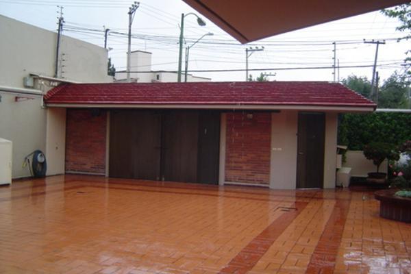 Foto de casa en venta en  , lomas de vista hermosa, cuajimalpa de morelos, distrito federal, 2634290 No. 02