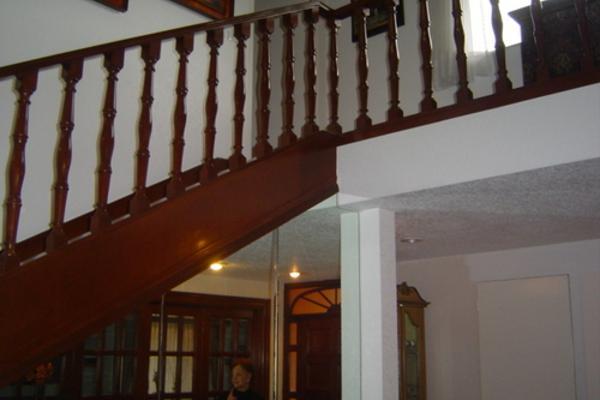 Foto de casa en venta en  , lomas de vista hermosa, cuajimalpa de morelos, distrito federal, 2634290 No. 03