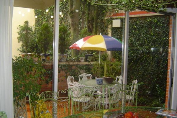 Foto de casa en venta en  , lomas de vista hermosa, cuajimalpa de morelos, distrito federal, 2634290 No. 04