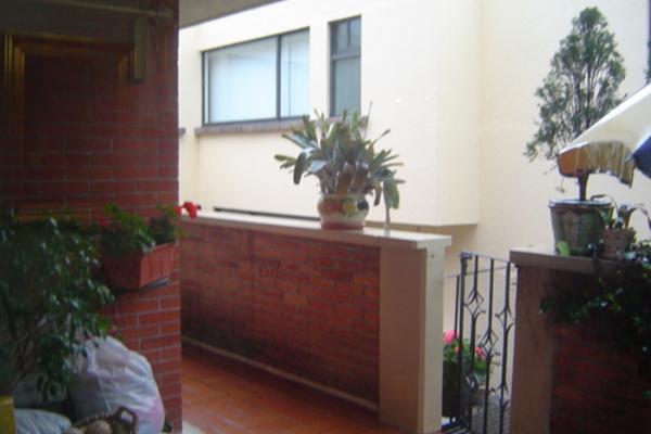 Foto de casa en venta en  , lomas de vista hermosa, cuajimalpa de morelos, distrito federal, 2634290 No. 05