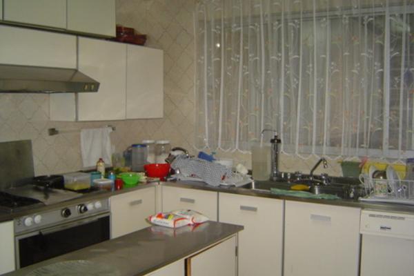 Foto de casa en venta en  , lomas de vista hermosa, cuajimalpa de morelos, distrito federal, 2634290 No. 06
