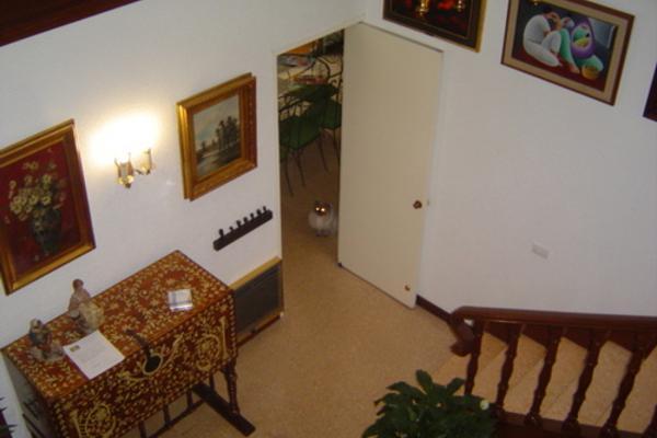 Foto de casa en venta en  , lomas de vista hermosa, cuajimalpa de morelos, distrito federal, 2634290 No. 07