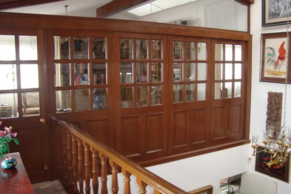 Foto de casa en venta en  , lomas de vista hermosa, cuajimalpa de morelos, distrito federal, 2634290 No. 12