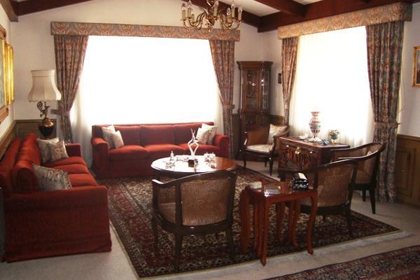 Foto de casa en venta en  , lomas de vista hermosa, cuajimalpa de morelos, distrito federal, 2634290 No. 14