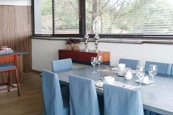 Foto de departamento en venta en  , lomas de vista hermosa, cuajimalpa de morelos, distrito federal, 3426427 No. 03