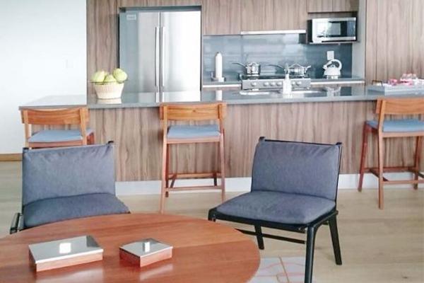 Foto de departamento en renta en  , lomas de vista hermosa, cuajimalpa de morelos, distrito federal, 3426578 No. 01