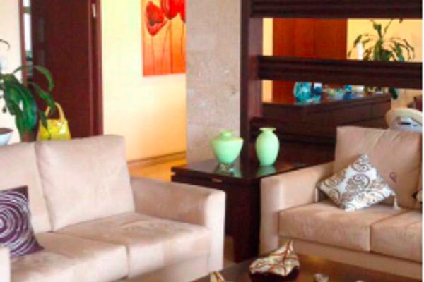 Foto de departamento en venta en  , lomas de vista hermosa, cuajimalpa de morelos, distrito federal, 4646368 No. 03