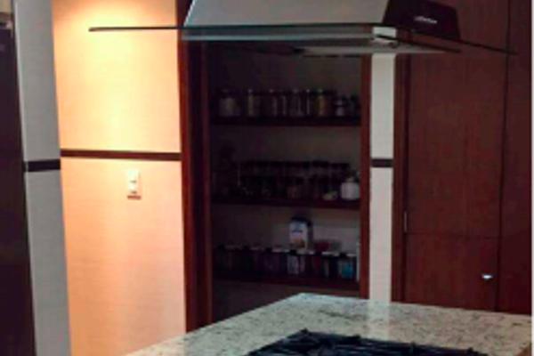 Foto de departamento en venta en  , lomas de vista hermosa, cuajimalpa de morelos, distrito federal, 4646368 No. 05