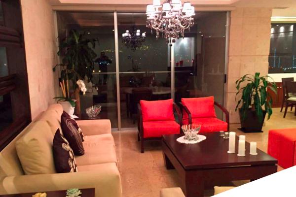 Foto de departamento en venta en  , lomas de vista hermosa, cuajimalpa de morelos, distrito federal, 4646368 No. 07