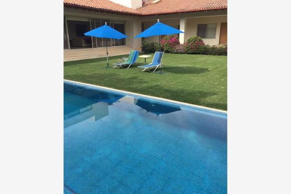 Foto de casa en venta en  , lomas de vista hermosa, cuernavaca, morelos, 2685961 No. 02