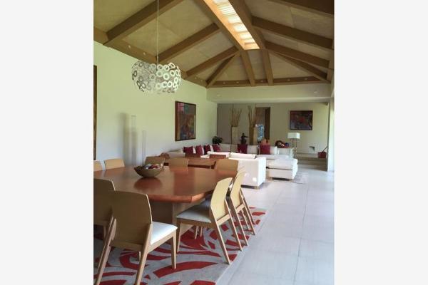 Foto de casa en venta en  , lomas de vista hermosa, cuernavaca, morelos, 2685961 No. 04