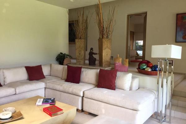 Foto de casa en venta en  , lomas de vista hermosa, cuernavaca, morelos, 2685961 No. 05