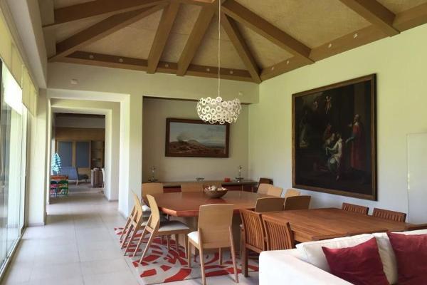 Foto de casa en venta en  , lomas de vista hermosa, cuernavaca, morelos, 2685961 No. 06