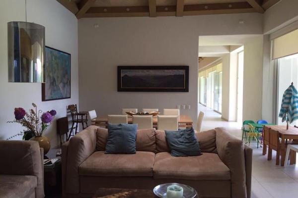 Foto de casa en venta en  , lomas de vista hermosa, cuernavaca, morelos, 2685961 No. 08