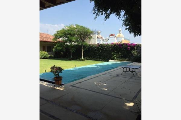 Foto de casa en venta en  , lomas de vista hermosa, cuernavaca, morelos, 2685961 No. 09