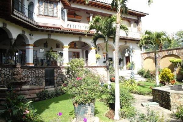 Foto de casa en venta en  , lomas de vista hermosa, cuernavaca, morelos, 4666577 No. 01