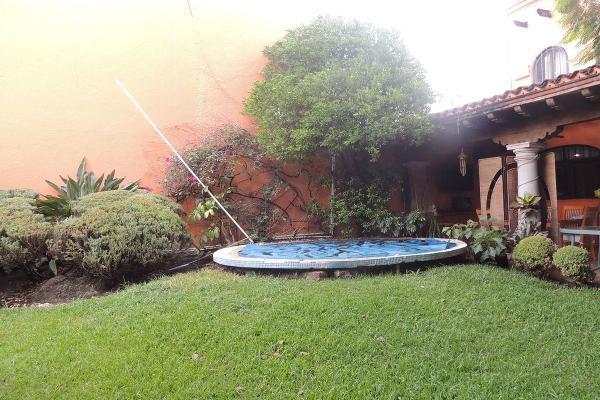 Foto de casa en venta en  , lomas de vista hermosa, cuernavaca, morelos, 5872402 No. 02