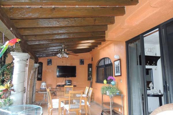 Foto de casa en venta en  , lomas de vista hermosa, cuernavaca, morelos, 5872402 No. 03