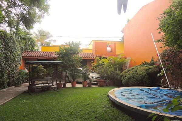 Foto de casa en venta en  , lomas de vista hermosa, cuernavaca, morelos, 5872402 No. 04